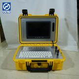 Downhole Inspection Camera Used for Testing Underground Well