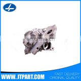 Original engine oil pump Assy BK2Q 6600 CA for transit V348
