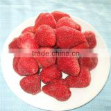 frozen organic iqf sweet strawberries