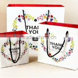 brand watches packaging logo decoration kraft paper bags wholesale