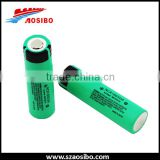 original green NCR 18650a 3.7V 18650 Battery holder li-ion Battery 3100mah holder with pcb protected