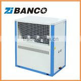 OEM water industrial chiller used for plastic product, mini industrial water chiller