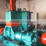 rubber roller mill machine to mix and knead rubber rubber banbury mixer internal rubber mixing machine
