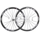 2016 Chinese 700C 38mm clincher 23mm width Basalt brake carbon fiber road bicycle wheels