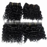 Trendy 100% Remy hair weave, hair extension