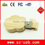New arrival unique design wooden usb gadget 1GB-64GB                                                                         Quality Choice