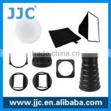 JJC Factory direct sale Square Filter Holder flash bounce reflector