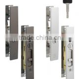 Japanese high security and quality sliding door lock for house