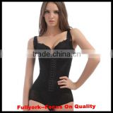 Body Shaper Adjustable Corset Waist Control Corset Slimming Body Slim N Lift with Button