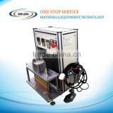 Pouch Cell Top and Side Sealing Machine for lithium Battery Heat Sealer Machine ,battery lab machine
