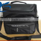 Factory price ! bag for ps3 travel bag slim travel bag for ps3 console game accessory