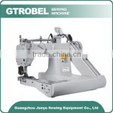 Golden wheel sewing machine industrial chain stitch sewing machine                                                                         Quality Choice