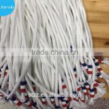promotional attractive custom metal tip shoe laces