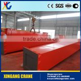 Factory supply heavy duty mobile gantry crane,rail gantry crane 30 ton new used price for sale, 15m lifing height gantry crane