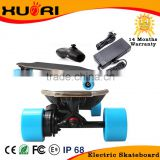 High quality 4 wheel electric skateboard ,electric longboard skateboard with remote controller,longboard deck,hot longboard                                                                         Quality Choice
