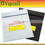 OEM Logo LiPo Battery Safety Bag 18*23 size Safe Guard Charge Sack Waterproof Fireproof Bag anti-explosion lipo bag