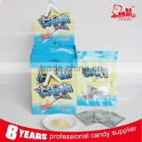 China manufacturer milk popping candy rock candy on wholesale