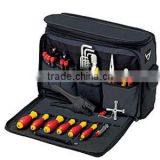 Portable tool bags