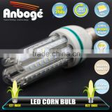 Factory Sales 220V 2835 SMD E27 4U80 16W 23W LED Corn Bulb energy saving Lamp
