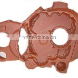 flywheel housing, cast iron flywheel housing