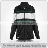 Full sublimated print winter jacket custom made bomber jacket wholesale high quality jacket