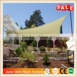 HDPE UV stablized car parking sun shade sail                                                                         Quality Choice