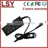 Battery Powered Laptop Charger for Dell 19.5v 3.34a AC Power Adapter Charger DC Plug Octagon Tip
