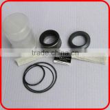 4NFCY air compressor shaft seal for bitzer,ac compressor spare parts sealing,original seal shaft for ac conditioner
