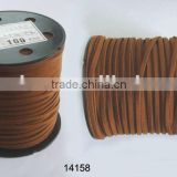 Wholesale Flat Suede Cord