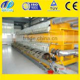 Made in China edible palm oil refining machine | corn germ oil refining machinery