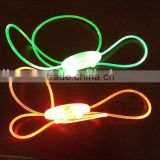 Disco EL Wire led shoelaces (Pair)