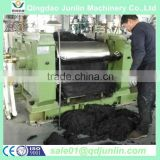 CE&ISO Certification Rubber Refiner Mills XKj-400 /Waste Tire Recycling Line Machine