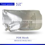 Best products for import toner powder compatible for Ricoh AF1015 1911 1610 1800 China wholesale