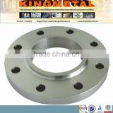 "BS 4504 High Pressure16"" Pn 40 MPa Stainless Slip on Neck Flange"