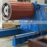 Hydraulic steel coil decoiler machine with comparetive price and high quality