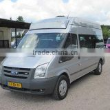 USED BUSES - FORD TRANSIT 2.2 D MINI BUS (LHD 6468 DIESEL)