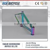 Factory wholesale chromoly fixed gear bike frame