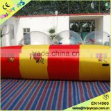 hot sale inflatable water blob/cheap inflatable water catapult blobs
