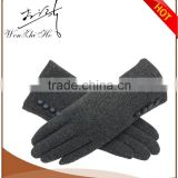 Warm Winter Snow Finger Hand Gloves Grant Golf Gloves Making Machine Manufacturers In China