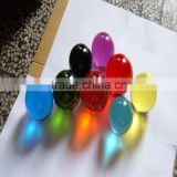 clear glass marble ball 10mm glass ball 1cm high precision transparent glass ball