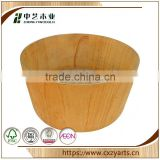 hot sale high quality stand Accept OEM rustic hinging customized coffee wooden pickle barrel