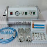 MY-P909 2 in 1 Diamant microdermabrasion ,portable diamond peeling dermabrasion machine (CE approved)