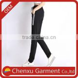 export products summer cotton pants elastic waist,sports wear pants african man,cargo pants cheap short pants legging