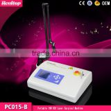 Birth Mark Removal 2016 Newest 15W Fractional Co2 Laser Marking Machine With Color Touch Screen For Home Use Or Salon Ultra Pulse
