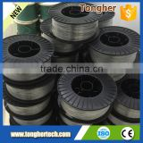 High quality hot dip galvanized iron wire high tensioner wire factory