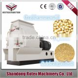2015 New Condition cow/sheep/duck/animal/fish/cattle feed pellet hammer grinder/mill machine