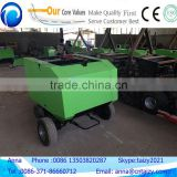 silage baler machine for grass corn hay and straw