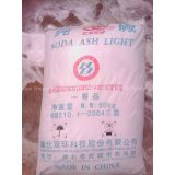 Inquiry about Soda Ash light