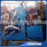 scrap/waste rubber pyrolysis plant waste tire pyrolysis plant waste rubber recycling plant