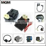 OEM Quality motorcycle Electric Parts/CDI /rectifier/ignition switch